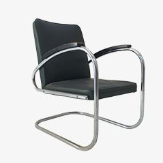 RS7 Cantilever Chair from Mauser Werken, 1930s