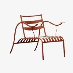 The Thinking Man Chair von Jasper Morrison für Cappellini, 1980