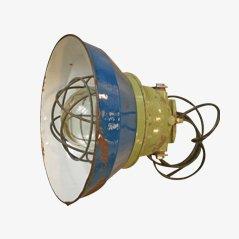 Industrial Lamp by Pan Electric Mediterranea, 1970s