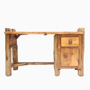 Vintage Schreibtisch aus Frankreich, 1970er