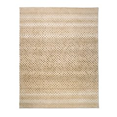 Woolen Maya Rug by Asha Design
