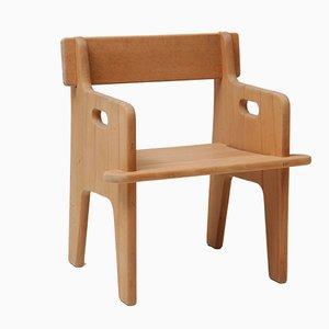 Peter´s Chair by Hans Wegner
