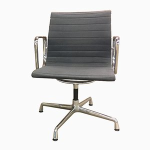 EA 108 Aluminum Chair by Charles & Ray Eames for Vitra, 1980s