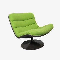 F976 Sessel von Geoffrey Harcourt für Artifort,1968