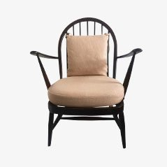 Vintage Armchair by Lucian Ercolani for Ercol