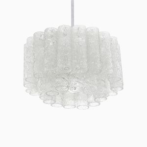 Mid Century German Chandelier by Doria