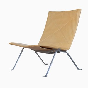 PK22 Easy Chair by Poul Kjaerholm for E. Kold Christensen