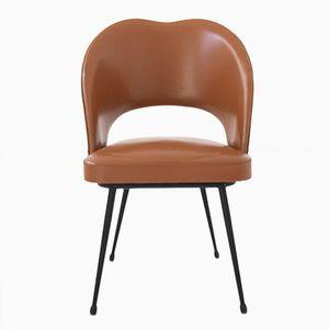 Italienischer Vintage Stuhl von Maccagno, 1950er