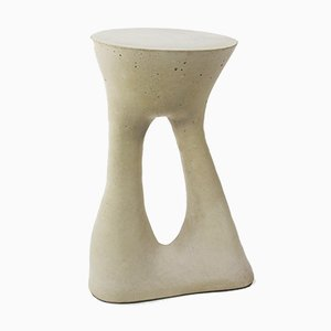 Tall Kreten Side Table by Isaac Friedman-Heiman for Souda