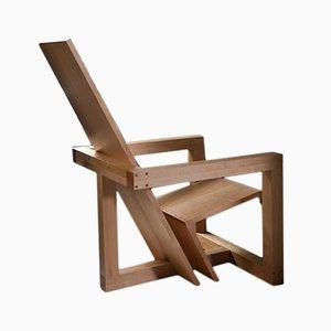 Modell 11 Stuhl von Anders Hammarstrand