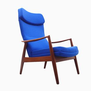 Tove Lounge Chair by Ib Madsen & Acton Schubell for Bovenkamp