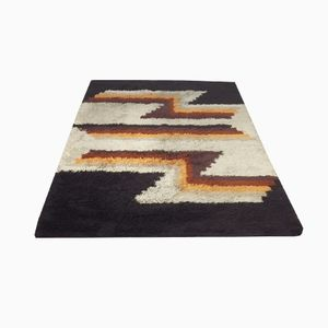 German Vintage Rug by Desso, 1970s