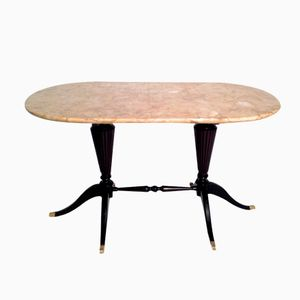 Low Table by Paolo Buffa for Fratelli Cassina