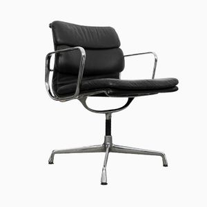 EA207 Bürostuhl von Charles & Ray Eames für Vitra