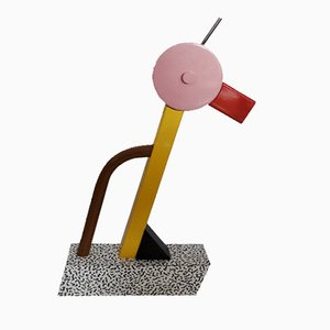 Tahití Table Lamp by Ettore Sottsass, 1981