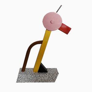 Tahiti Table Lamp by Ettore Sottsass for Memphis, 1981