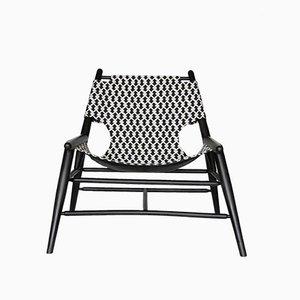 Milk Sling Chair by Anna Karlin