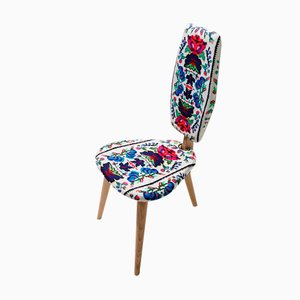Chaise Lana par Photoliu pour Embroidery Edition