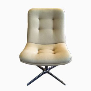 Conference Chair by Geoffrey Harcourt for Artifort, 1960s