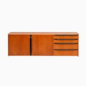 vintage bambus rattan kommode bei pamono kaufen. Black Bedroom Furniture Sets. Home Design Ideas