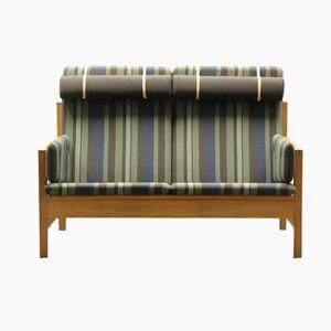 Modell 2252 Zwei-Sitzer Sofa von Borge Mogensen für Fredericia Furniture