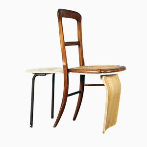Whisper Chair from Ilaria Bianchi