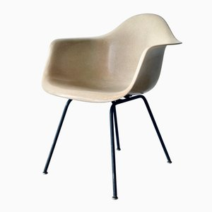 Dax Chair by Charles and Ray Eames for Herman Miller, 1955