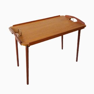 Norwegian Tray Table from Aase Mobler, 1960s