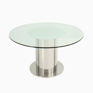 Sigma Dining Table by Studio Diapason for Cidue