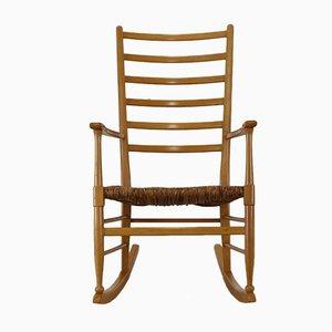 Dutch Rocking Chair, 1965