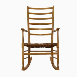 Rocking Chair, Pays-Bas, 1965