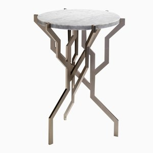 White PLANT Table von Kranen/Gille
