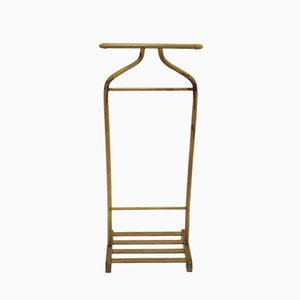 Bentwood Clothes Rack from Thonet