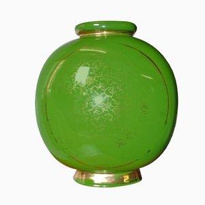 Vase en Porcelaine par Gio Ponti pour Richard-Ginori, 1950s