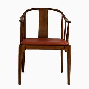 Modell China Chair von Hans Wegner für Fritz Hansen, 1966
