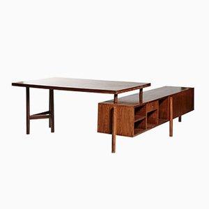 Zerlegbarer Schreibtisch von Pierre Jeanneret