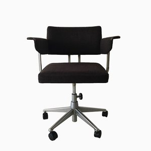 Resort Desk Swivel Chair by Friso kramer for Ahrend de Cirkel, 1973