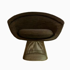 Klubsessel von Warren Platner für Knoll International