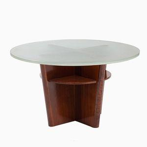 Modernist Danish Center Table
