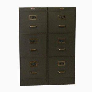 Metal Filing Cabinet from Acior