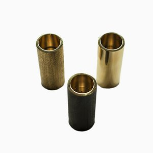 Candle-Incense Holder by Lee West, Set of 3