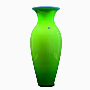 Isis Vase by Anja Kjaer for Holmegaard Royal Copenhagen