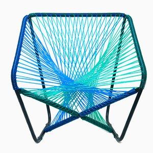 Box Chair by José Antonio Villa Sené and Raiko Valladares