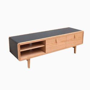Modell Little Antoinette V2.0 Sideboard aus Eichenholz von Piurra