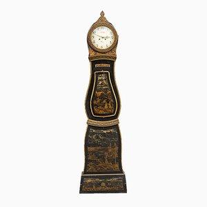 Antike Gustavianische Mora Uhr, 1800er