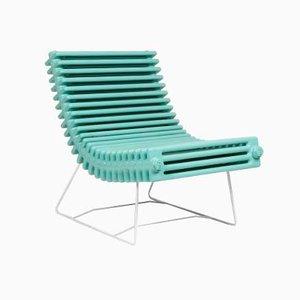 Radiator Chair by Boris Dennler