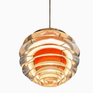 Contrast Light by Poul Henningsen for Louis Poulsen