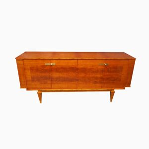 French Art Deco Sideboard, 1920s