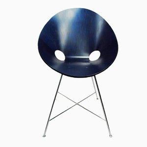 Modell ST 664 Stuhl von Eddie Harlis für Thonet