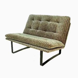 C 663 2-Sitzer Sofa von Kho Liang Ie für Artifort, 1960er